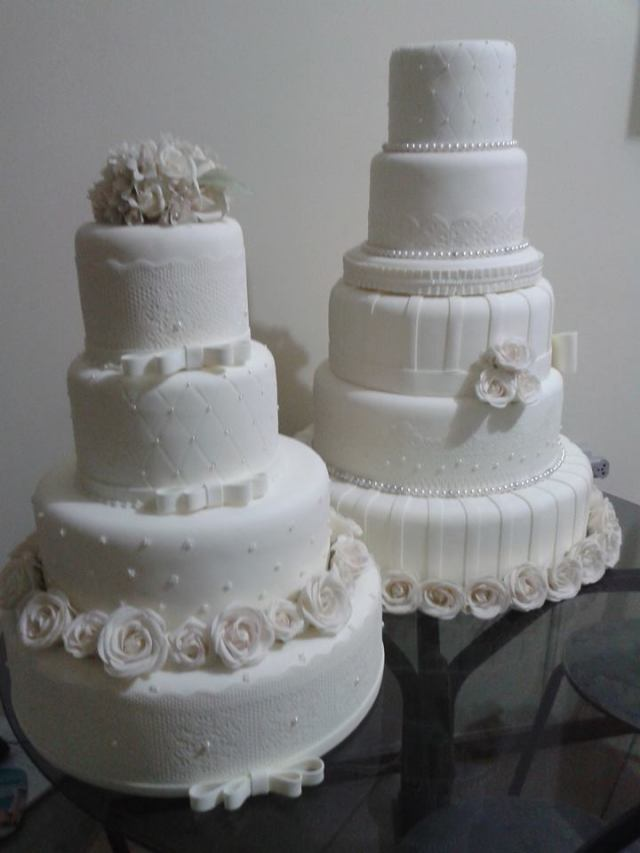 bolo fake para locação